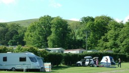 Campsite-Scottish-Borders