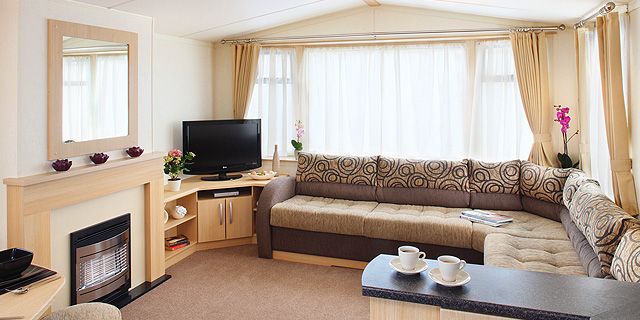 New, Used Caravans for Sale | Rosetta Park | Peebles