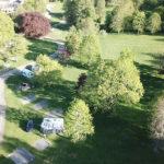 Rosetta-Camping-Touring-Aerial